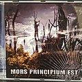 Mors Principium Est - Unhumanity Cd