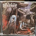 Incinerate - Eradicating Terrestrial Species Cd Tape / Vinyl / CD / Recording etc