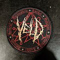 Veld - Patch - Veld Woven Patch