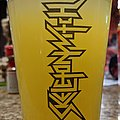 Skeletonwitch Pint Glass