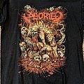 Aborted Short Sleeve