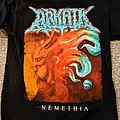 Arkaik Nemethia Short Sleeve