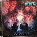Aethereus - Tape / Vinyl / CD / Recording etc - Aethereus Absentia Cd