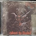 Disgorge - Consume The Forsaken Cd Tape / Vinyl / CD / Recording etc