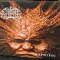 Ahtme - Mephitic Digipak Cd