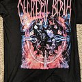 Decrepit Birth Short Sleeve TShirt or Longsleeve