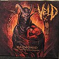 Veld - Tape / Vinyl / CD / Recording etc - Veld -Daemonic Digipak Cd