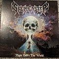 Spellcaster - Tape / Vinyl / CD / Recording etc - Spellcaster Night Hides The World Limited Vinyl
