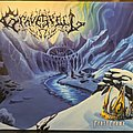 Gravespell - Frostcrown Digipak Cd Tape / Vinyl / CD / Recording etc