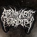 Abominable Putridity-Embroidered Patch