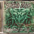Severed Savior - Brutality Is Law Cd Tape / Vinyl / CD / Recording etc