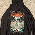 Immolation - Hooded Top - Immolation - Atonement Hoodie