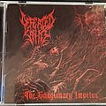 Defeated Sanity - Tape / Vinyl / CD / Recording etc - Defeated Sanity - The Sanguinary Impetus Cd