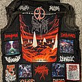 Deeds Of Flesh - Battle Jacket - Vest #4