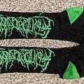 Epicardiectomy Socks
