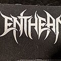 Enthean Printed Patch