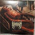 Kraanium - Tape / Vinyl / CD / Recording etc - Kraanium - Slamchosis Vinyl