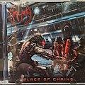 Singularity - Tape / Vinyl / CD / Recording etc - Singularity - Place Of Chains Cd