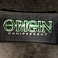 Origin Omnipresent  Patch