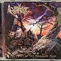 Virulent Depravity - Tape / Vinyl / CD / Recording etc - Virulent Depravity - Fruit Of The Poisoned Tree Cd