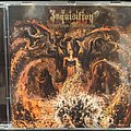Inquisition - Tape / Vinyl / CD / Recording etc - Inquisition - Obscure Verses For The Multiverse Cd