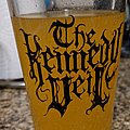 The Kennedy Veil Pint Glass