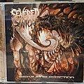 Severed Savior - Tape / Vinyl / CD / Recording etc - Severed Savior - Servile Insurrection Cd