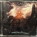 Allegaeon - Tape / Vinyl / CD / Recording etc - Allegaeon Proponent For Sentience Cd