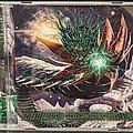 Maximize Bestiality - Tape / Vinyl / CD / Recording etc - Maximize Bestiality - Extraterrestrial Skolexomorphic Infestion Cd