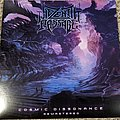 The Zenith Passage Cosmic Dissonance Vinyl