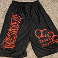 Incestuous - Brass Knuckle Abortion Shorts