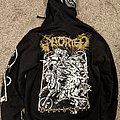 Aborted Death Cult Hoodie