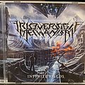 Irreversible Mechanism - Infinite Fields Cd