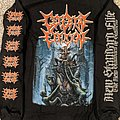 Cerebral Effusion Idolatry Of The Unethical Long Sleeve