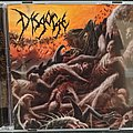 Disgorge - Parallels Of Infinite Torture Cd