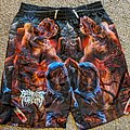 Abominable Putridity Shorts