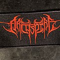 Archspire Embroidered Patch
