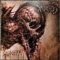 Skinless Savagery Vinyl