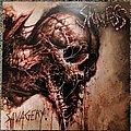 Skinless - Tape / Vinyl / CD / Recording etc - Skinless Savagery Vinyl