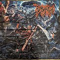 Disgorge(US) - Other Collectable - Disgorge - Consume The Forsaken Flag