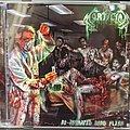 Mortician - Tape / Vinyl / CD / Recording etc - Mortician-Reanimated Dead Flesh Cd