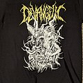 Devangelic - Unfathomed Evisceration Short Sleeve TShirt or Longsleeve