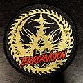 Aborted - Patch - Aborted Terrorvision Woven Patch