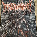 Infected Malignity - Other Collectable - Infected Malignity Flag