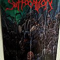 Suffocation Effigy Of the Forgotten Flag
