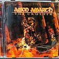 Amon Amarth The Crusher Cd