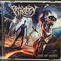 Pathology - Tape / Vinyl / CD / Recording etc - Pathology - Age Of Onset Cd