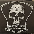 Goatwhore - Carving Out The Eyes Of God Digipak Cd Tape / Vinyl / CD / Recording etc