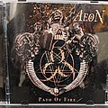 Aeon Path Of Fire Cd