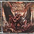 Extermination Dismemberment - Tape / Vinyl / CD / Recording etc - Extermination Dismemberment - Serial Urbicide Cd